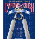 Captains of Crush grippers